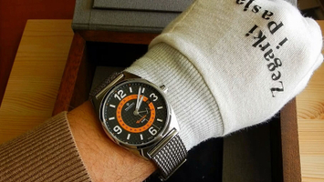 Video recenzja: POLPORA Globtroter GMT Automatic