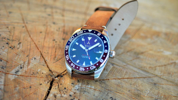 Recenzja: Atlantic Mariner GMT