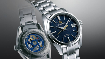 Grand Seiko - Caliber 9S 20th Anniversary Limited Editions