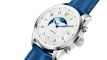 Montblanc – smartwatch SUMMIT 2 #stayahead