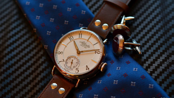 Recenzja: Atlantic Worldmaster Manufacture Limited Edition