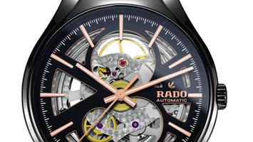 RADO True Open Heart Automatic