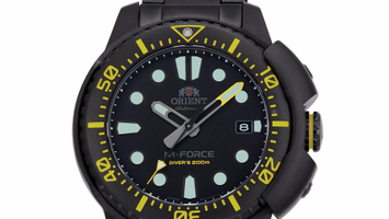 Orient Sports M-Force Raikou Limited Edition
