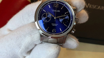 Video recenzja: VESCARI Chestor Chronograph
