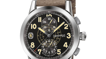 Eberhard & Co Tazio Nuvolari Legend – od mistrza do legendy motosportu
