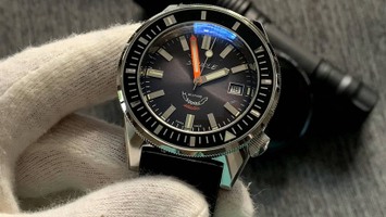 Video recenzja: SQUALE Matic 60 Atmos