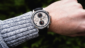 Prezentujemy: ATLANTIC Worldmaster Valjoux Limited Edition