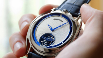De Bethune - DB28 XP oraz DB28 XP Starry Sky i Tourbillon