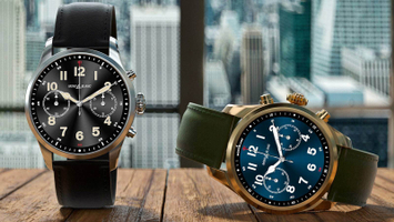 MONTBLANC – smartwatch Summit 2 Plus