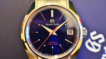 Recenzja: GRAND SEIKO Heritage Collection Hi-Beat 36000 Limited Edition