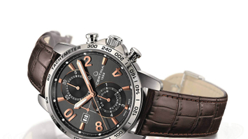 Certina DS. Podium Chronograph Automatic