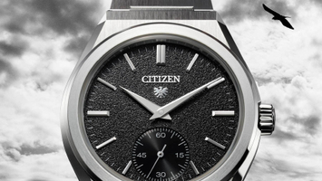 "The Citizen Caliber 0200 – nowy zegarek, nowy mechanizm ""in-house"""