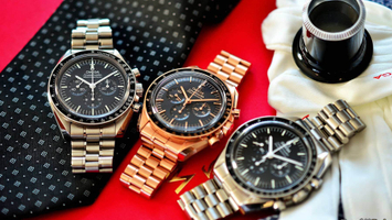 Recenzja: Omega Speedmaster Moonwatch Professional Co-Axial