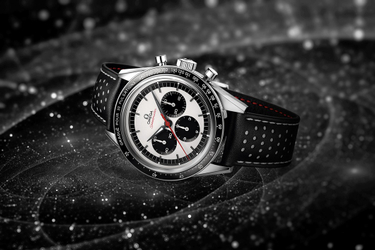 OMEGA Speedmaster CK 2998 Limited Edition - nowe oblicze legendy