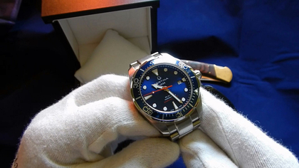 Video recenzja: CERTINA DS Action Diver's Watch Powermatic 80