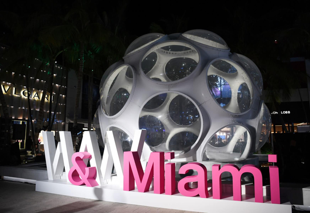 Watches & Wonders Miami 2019