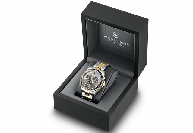 VICTORINOX Fieldforce Classic Chrono