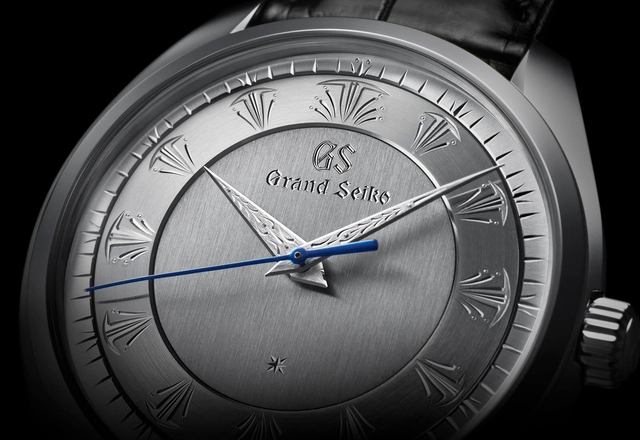 GRAND SEIKO 60th Anniversary Limited Edition SBGW263