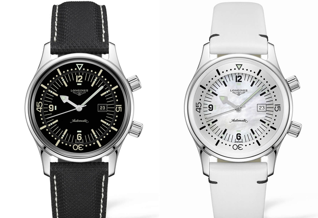LONGINES Legend Diver Watch Automatic 36 mm