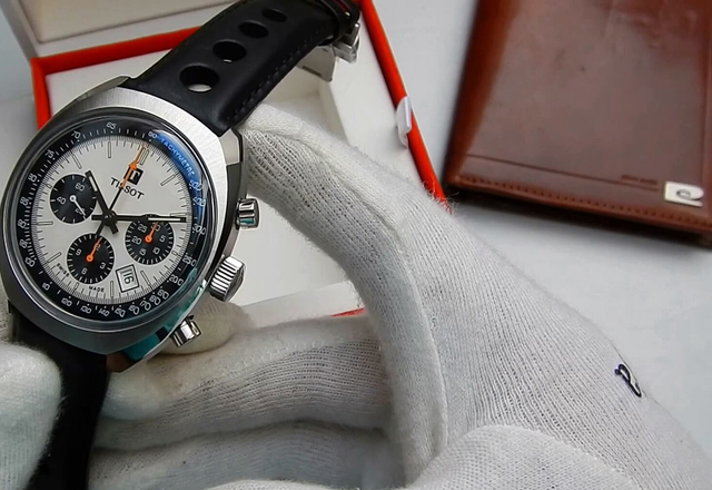 Video recenzja: TISSOT Heritage 1973