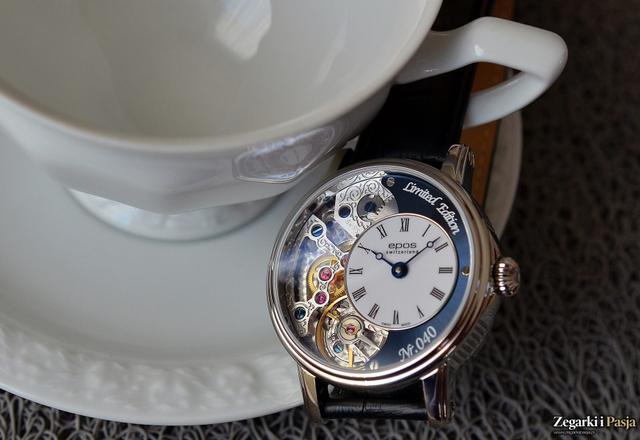 Recenzje i testy zegarków - nowe markowe modele