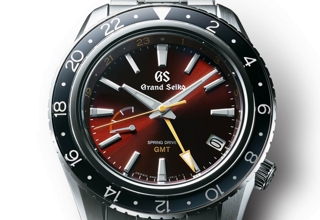 Grand Seiko - Sport Collection Spring Drive GMT Limited Edition