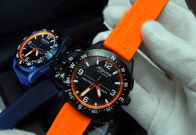 Video recenzja: ALPINA AlpinerX Smart Outdoors