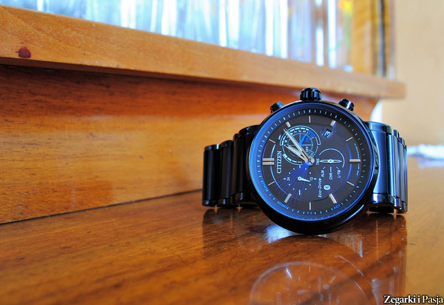 Testujemy: CITIZEN Bluetooth Watch