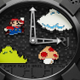 Romain Jerome Super Mario Bros - na...