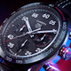 TAG HEUER & PORSCHE: TAG Heuer Carr...
