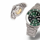 STEINHART OCEAN One Double-GREEN Ce...