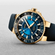 ORIS Carysfort Reef Gold Limited Ed...