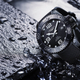 LONGINES HydroConquest Full Black C...