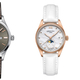 Certina DS-8 Moon Phase Lady & Gent...
