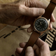 ORIS Big Crown Pointer Date Bronze ...