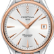 Certina DS Action Lady Diamonds - w...