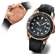 Steinhart - Ocean One 39 Automatic ...