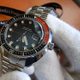 Video recenzja: BULOVA Oceanographe...