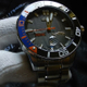 Video recenzja: DOXA Shark 300L Cer...