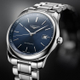 LONGINES Master Collection Blue Edi...