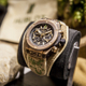 HUBLOT Big Bang Bavaria Bronze – Bi...