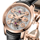 "Girard-Perregaux: ""Tourbillon Three..."