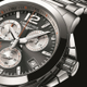 Longines Conquest 1/100th Roland Ga...