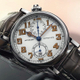 The Longines - Avigation Watch Type...