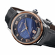 DOXA GrandeMetre Blue Planet® Chron...