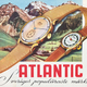 Atlantic – transformacja logotypu m...