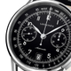 LONGINES Column-Wheel Single Push-P...