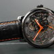 Test: AEROWATCH Renaissance Black T...