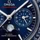 OMEGA Speedmaster Moonwatch Moonpha...