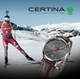 CERTINA Limited Edition O.E.B - zeg...